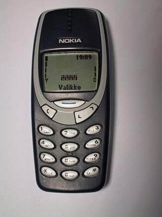 Suosikkipuhelinta Nokia 3310 -mallia ja sen seuraajaa 3330-mallia myytiin 126 miljoonaa kappaletta. Jos kaikki puhelimet laitettaisiin riviin, se ulottuisi Helsingistä Chilen Santiagoon, Nokia hehkutti tiedotteessa.