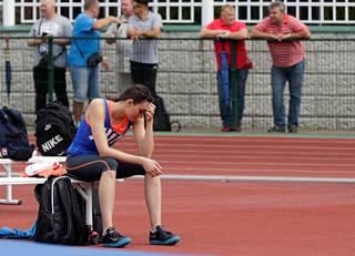 Korkeushypyn maailmanmestari Maria Kutshina on hakenut IAAF:ltä neutraalin urheilijan statusta. Venäjän edustajana hänellä ei ole asiaa kisoihin.
