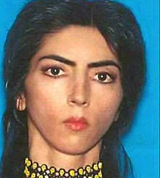 Nasim Najafi Aghdam haavoitti kolmea ihmistä ennen kuin ampui itsensä.