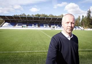 Olli Huttusen mukaan yllätykset on minimoitu nykyisessä Suomen cupissa.