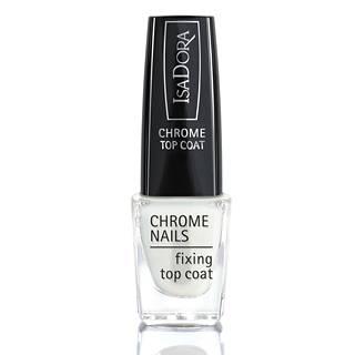 Chrome Nails Fixing Top Coat -kromipäällyslakka 9,90 €. Saatavilla huhti-toukokuun vaihteessa.