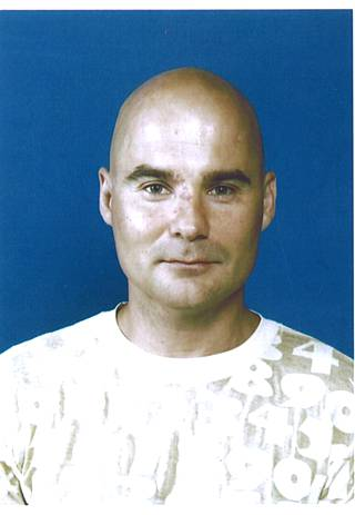 Poliisin tarjoama kuva Seppo Korhosesta.