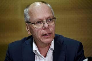 Husin toimitusjohtaja Juha Tuominen toivoo, että ihmiset eivät jätä hoitamatta sairauksiaan. Kevään tilanteen ei haluta toistuvan.