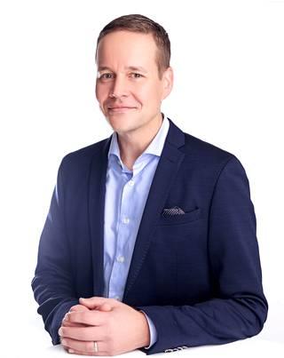 F-Securella aiemmin työskennellyt Kimmo Kasslin vetää Cujon tietoturvalaboratoriota Espoossa.