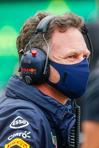 Red Bullin tallipäällikön Christian Hornerin mielestä muiden aiheuttamista kolareista syntyneet kustannukset eivät saisi vaikuttaa budjettikattoon.