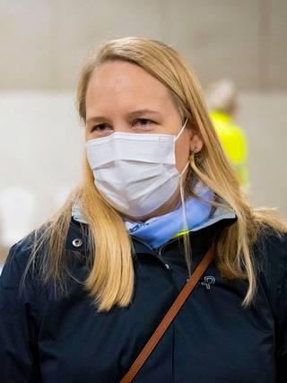 Turun kaupungin tartuntataudeista vastaava lääkäri Jutta Peltoniemi sanoo, että Turussa rokotuksissa on käyty säntillisesti.