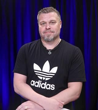 IS:n asiantuntija Lauri Hollo