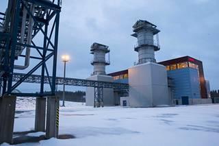 Forssan kaasuturbiinvoimalan kaksi yksikköä muodostavat Suomen tärkeimmän yksittäisen sähköntuotannon häiriöreservin.
