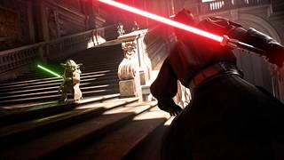 Star Wars -pelissä pyrittiin keräämään rahaa tekemällä himoitusta sankareista hyvin vaikeasti saavutettavia – tai tarjoamalla ostovaihtoehto. Myrkyisän reaktion jälkeen julkaisija EA pyörsi päätöksensä.