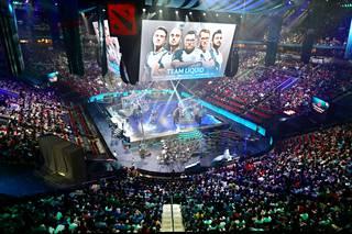 Team Liquid ja Urpalainen ovat Dota 2:n hallitsevia maailmanmestareita. Titteliä he puolustavat elokuussa Kanadassa.