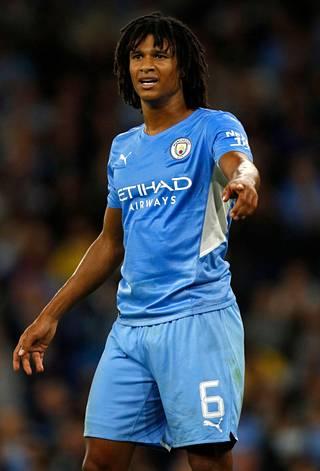 Nathan Ake on pelannut Cityssä syksystä 2020 ja viimeistellyt yhteensä kaksi maalia.
