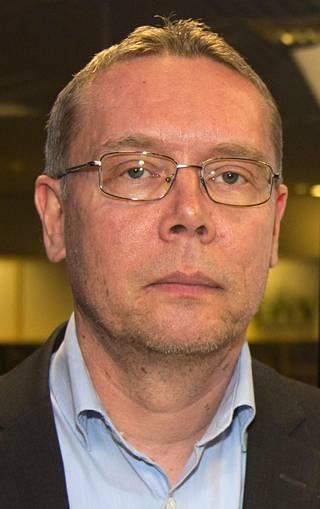 Ulkopoliittisen instituutin vieraileva vanhempi tutkija Olli Ruohomäki