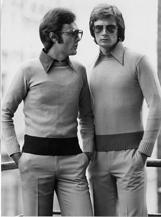 Kestilän Eeros-sarja keväältä 1976.
