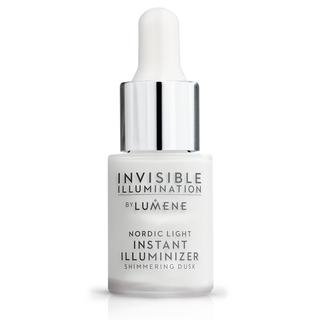 Lumene Invisible Illumination Instant Illuminizer 29,90 €.
