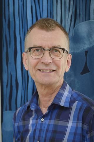 Jussi Nissinen on työskennellyt pitkään seksuaalisuuden ja sukupuolen moninaisuuteen liittyvien kysymysten parissa.