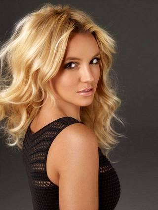 Tältä Britney näytti vuonna 2009.
