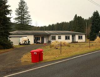 Oregonissa syntynyt Tonya Harding asuu nykyisin naapuriosavaltiossa.