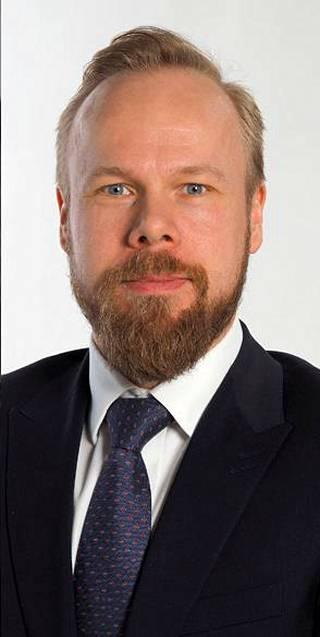 Suomen Pankin neuvonantaja Aleksi Grym on seurannut kryptovaluuttoja vuosia.