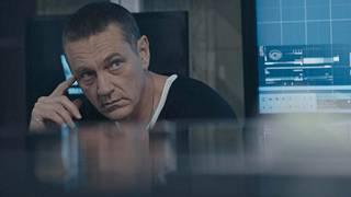 Ville Virtanen näyttelee sarjan päähenkilöä Kari Sorjosta.