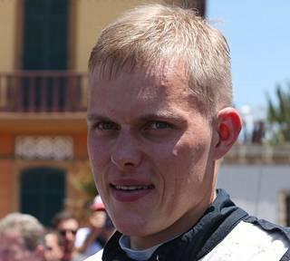 Ott Tänak voitti uransa ensimmäisen rallin MM-kisan Sardiniassa.