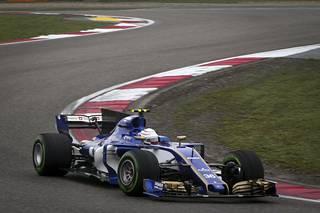 Giovinazzi ei ole vielä vakuuttanut F1-kisoissaan.
