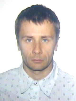 Viron poliisin antama kuva Margus Peedimaasta.