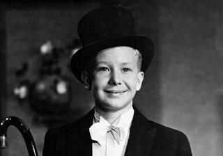 Lasse Pöystin ura alkoi nuorena.