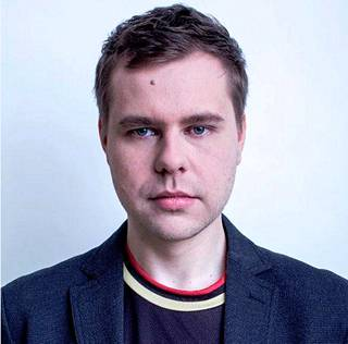 Petri Hämälä on ENCE eSportsin toimitusjohtaja.