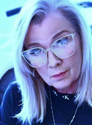 Sarit Hällström