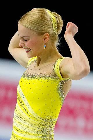 Korpi voitti EM-hopeaa Sheffieldissä vuonna 2012.