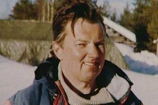 Poliisin kuva kadonneesta Aulis Käkelästä.
