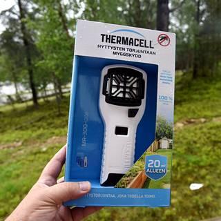 Thermacell-hyttyskarkotteiden ympäristövaikutuksista on keskusteltu viime päivinä paljon.