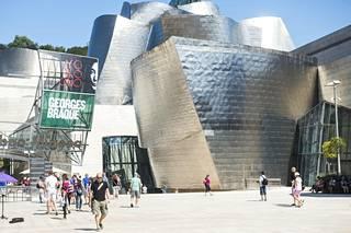 Bilbaon museota on kutsuttu menestystarinaksi alusta alkaen.