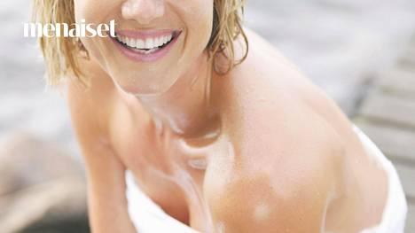 Maailmalla pidetään pohjoisen ihonhoidon ja raaka-aineiden raikkaasta ajatuksesta.