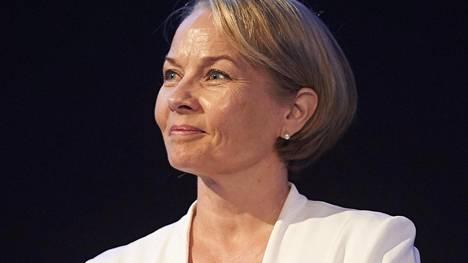 Hanna-Leena Hemming