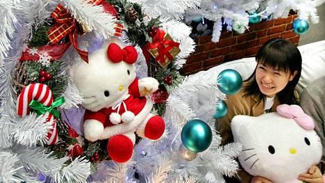 Japanilainen joulu on kaupallinen. Buddhalaiseen perinteeseen joulunvietto ei kuulu.