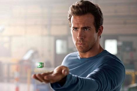 Ryan Reynolds saa tulevaisuudessa kolmannen Netflix-pääroolinsa.