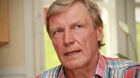 Markku Tuokko oli pidetty henkilö yleisurheilupiireissä.