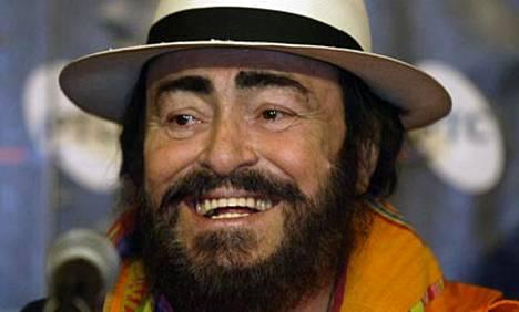 Italialaisen oopperatähden Luciano Pavarottin kunto on huonontunut hälyttävästi.