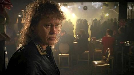 Martti Syrjä Vuonna 85 -elokuvassa.