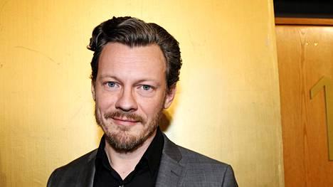 Ville Tiihonen on Äkkilähtö-elokuvan roisto.