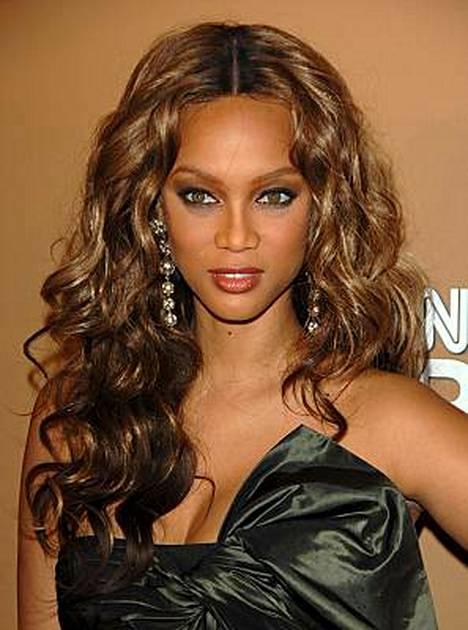 Tyra Banks ei enää viihdy Huippumalli haussa -sarjansa kuvauksissa.