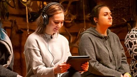 Mirkku ja Sonya ovat olleet tekemisissä myös Temptation Islandin kuvausten jälkeen.