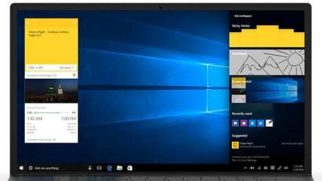Windows 10 Uusin Päivitys
