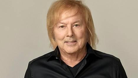 Danny on osallistunut euroviisukarsintoihin peräti seitsemän kertaa.