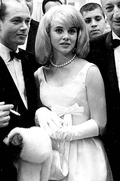 Sue Lyon muistetaan etenkin roolistaan Lolitana Stanley Kubrickin ohjaamassa elokuvassa.