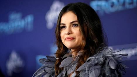 Selena Gomez sairastaa autoimmuunisairautta.