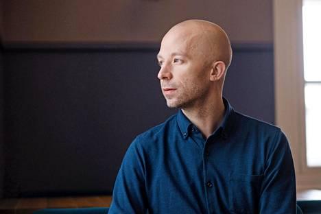 Eino Saari toivoo, että myös miehuuden ja maskuliinisuuden moninaisuutta opittaisiin juhlistamaan.