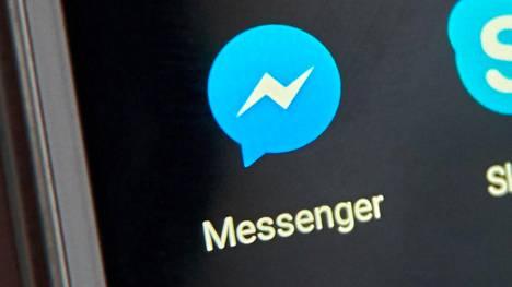 Kohta Facebook Messengeristä voi poistaa jo lähetettyjä viestejä.