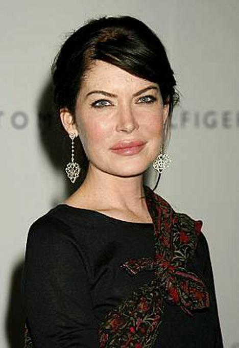 Entinen Hollywood-kaunotar Lara Flynn Boyle muistetaan muun muassa Las Vegas -sarjasta.